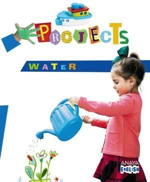 PROJECTS. WATER. ANAYA ´15