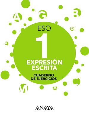EXPRESIÓN ESCRITA 1.