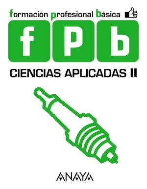CIENCIAS APLICADAS II.