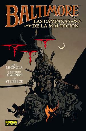 BALTIMORE 2, LAS CAMPANAS DE LA MALDICIÓN