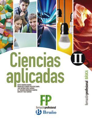 CIENCIAS APLICADAS II FORMACIÓN PROFESIONAL BÁSICA