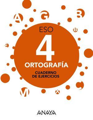 ORTOGRAFÍA 4.