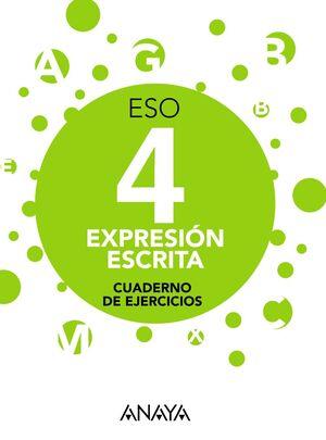 EXPRESIÓN ESCRITA 4.