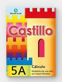 CASTILLO CÁLCULO 5A