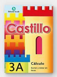 CASTILLO CÁLCULO 3A