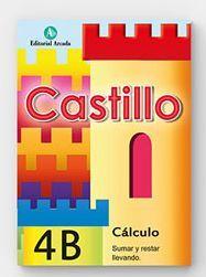 CASTILLO CÁLCULO 4B