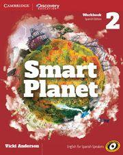 SMART PLANET 2º ESO. WORKBOOK. CAMBRIDGE ´15