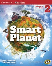 SMART PLANET 2º ESO. STUDENT´S BOOK. CAMBRIDGE ´15