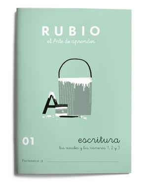 RUBIO ESCRITURA 01