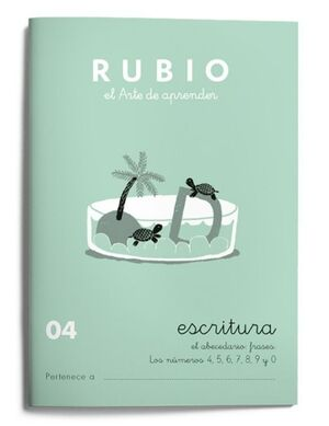 RUBIO ESCRITURA 04