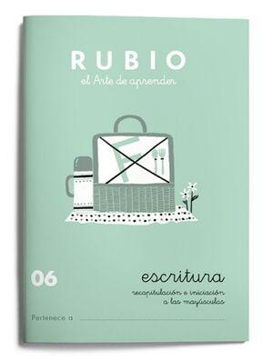 RUBIO ESCRITURA 06
