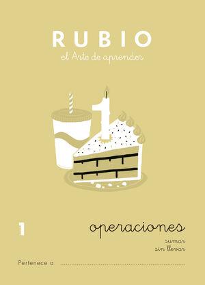 OPERACIONES RUBIO 1