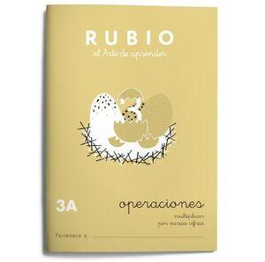 OPERACIONES RUBIO 3A