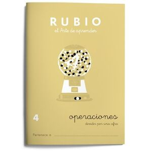 OPERACIONES RUBIO 4