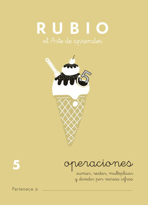 OPERACIONES RUBIO 5