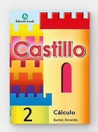 CASTILLO CÁLCULO 2