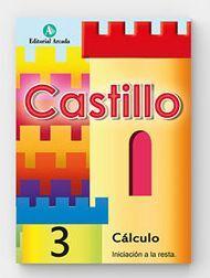 CASTILLO CÁLCULO 3