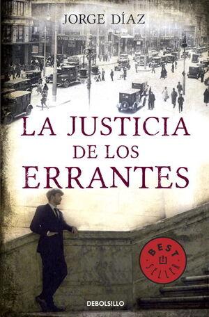 LA JUSTICIA DE LOS ERRANTES