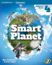 SMART PLANET 4º ESO. STUDENT´S BOOK. CAMBRIDGE ´15
