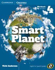 SMART PLANET 4º ESO. WORKBOOK. CAMBRIDGE ´15
