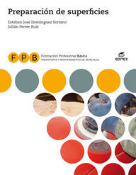 PREPARACION DE SUPERFICIES. FPB. EDITEX ´18