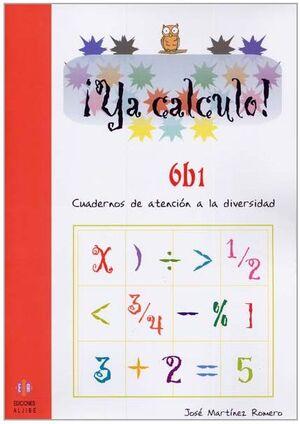 YA CALCULO 6B1