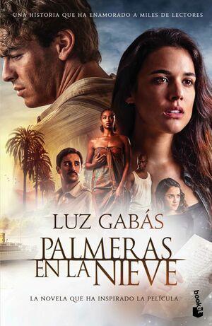 PALMERAS EN LA NIEVE (ED. PELÍCULA)