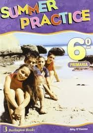 6º PR. SUMMER PRACTICE