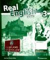 REAL ENGLISH 3º ESO. WORKBOOK. BURLINGTON ´10