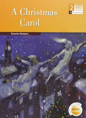 A CHRISTMAS CAROL (BAR 2 ESO)